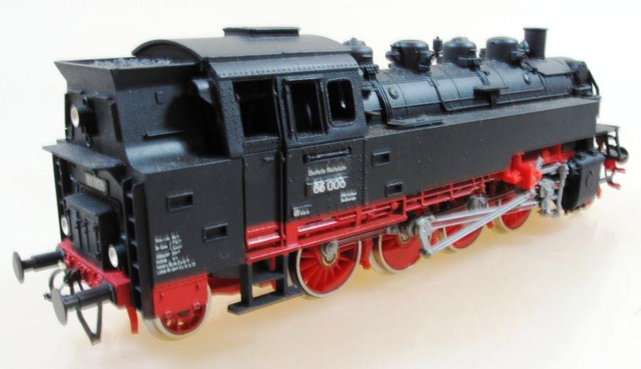 modelleisenbahn hersteller h0